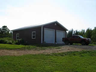 Photo 10: 2929 East River West Side Road in Glencoe: 108-Rural Pictou County Farm for sale (Northern Region)  : MLS®# 201818211