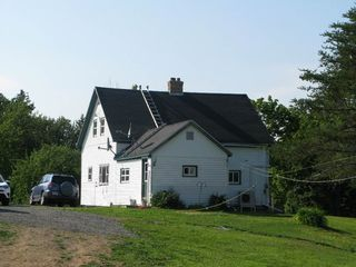 Photo 3: 2929 East River West Side Road in Glencoe: 108-Rural Pictou County Farm for sale (Northern Region)  : MLS®# 201818211