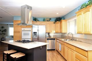 Photo 9: CARLSBAD WEST Mobile Home for sale : 2 bedrooms : 7119 Santa Barbara #109 in Carlsbad