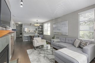 "Photo 6: 206 2555 W 4TH Avenue in Vancouver: Kitsilano Condo for sale in ""SEAGATE"" (Vancouver West)  : MLS®# R2292277"