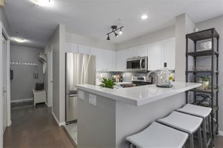 "Photo 12: 206 2555 W 4TH Avenue in Vancouver: Kitsilano Condo for sale in ""SEAGATE"" (Vancouver West)  : MLS®# R2292277"