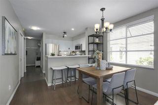 """Photo 8: 206 2555 W 4TH Avenue in Vancouver: Kitsilano Condo for sale in """"SEAGATE"""" (Vancouver West)  : MLS®# R2292277"""