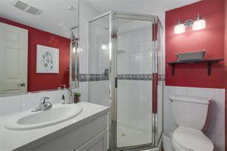 """Photo 16: 206 2555 W 4TH Avenue in Vancouver: Kitsilano Condo for sale in """"SEAGATE"""" (Vancouver West)  : MLS®# R2292277"""