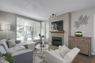 "Photo 5: 206 2555 W 4TH Avenue in Vancouver: Kitsilano Condo for sale in ""SEAGATE"" (Vancouver West)  : MLS®# R2292277"