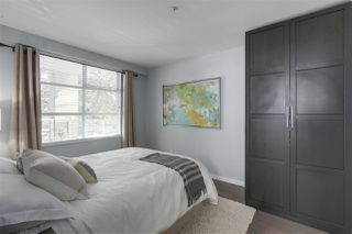"Photo 15: 206 2555 W 4TH Avenue in Vancouver: Kitsilano Condo for sale in ""SEAGATE"" (Vancouver West)  : MLS®# R2292277"