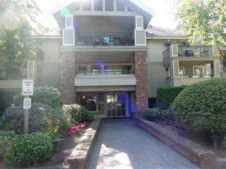 "Main Photo: 107 22015 48 Avenue in Langley: Murrayville Condo for sale in ""AUTUMN RIDGE"" : MLS®# R2295522"
