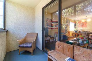 Photo 11: 101 2610 Graham Street in VICTORIA: Vi Hillside Condo Apartment for sale (Victoria)  : MLS®# 397454