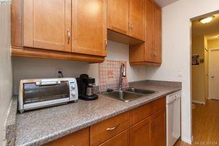 Photo 6: 101 2610 Graham Street in VICTORIA: Vi Hillside Condo Apartment for sale (Victoria)  : MLS®# 397454