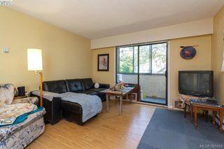 Photo 3: 101 2610 Graham Street in VICTORIA: Vi Hillside Condo Apartment for sale (Victoria)  : MLS®# 397454