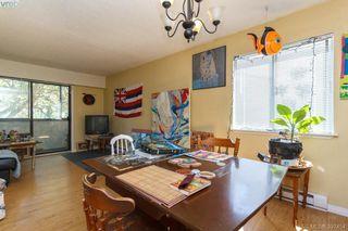 Photo 5: 101 2610 Graham Street in VICTORIA: Vi Hillside Condo Apartment for sale (Victoria)  : MLS®# 397454