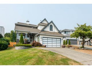 """Photo 1: 2266 RAMPART Place in Port Coquitlam: Citadel PQ House for sale in """"Citadel"""" : MLS®# R2298643"""