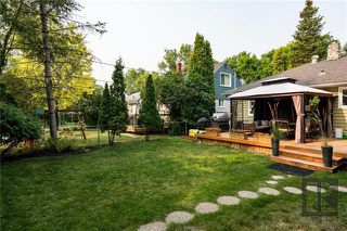 Photo 14: 692 Cambridge Street in Winnipeg: River Heights Residential for sale (1D)  : MLS®# 1823041