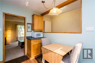 Photo 10: 692 Cambridge Street in Winnipeg: River Heights Residential for sale (1D)  : MLS®# 1823041