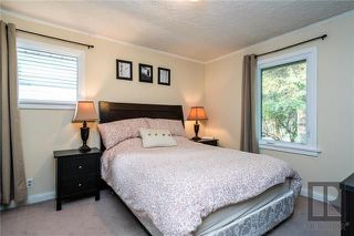 Photo 5: 692 Cambridge Street in Winnipeg: River Heights Residential for sale (1D)  : MLS®# 1823041