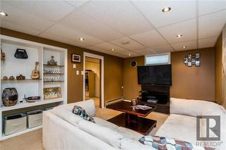 Photo 11: 692 Cambridge Street in Winnipeg: River Heights Residential for sale (1D)  : MLS®# 1823041