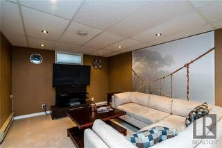 Photo 12: 692 Cambridge Street in Winnipeg: River Heights Residential for sale (1D)  : MLS®# 1823041