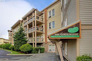Photo 20: 205 1156 Colville Rd in VICTORIA: Es Gorge Vale Condo Apartment for sale (Esquimalt)  : MLS®# 797003