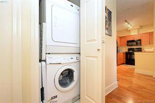 Photo 16: 205 1156 Colville Rd in VICTORIA: Es Gorge Vale Condo Apartment for sale (Esquimalt)  : MLS®# 797003