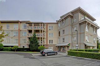 Photo 22: 205 1156 Colville Rd in VICTORIA: Es Gorge Vale Condo Apartment for sale (Esquimalt)  : MLS®# 797003