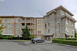 Photo 22: 205 1156 Colville Rd in VICTORIA: Es Gorge Vale Condo for sale (Esquimalt)  : MLS®# 797003