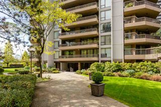 """Photo 2: 501 2041 BELLWOOD Avenue in Burnaby: Brentwood Park Condo for sale in """"ANOLA PLACE"""" (Burnaby North)  : MLS®# R2308954"""