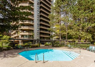 "Photo 22: 501 2041 BELLWOOD Avenue in Burnaby: Brentwood Park Condo for sale in ""ANOLA PLACE"" (Burnaby North)  : MLS®# R2308954"