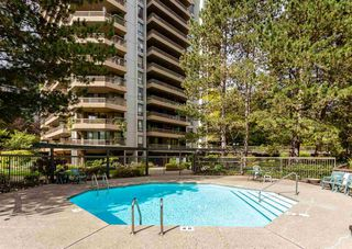 """Photo 19: 501 2041 BELLWOOD Avenue in Burnaby: Brentwood Park Condo for sale in """"ANOLA PLACE"""" (Burnaby North)  : MLS®# R2308954"""