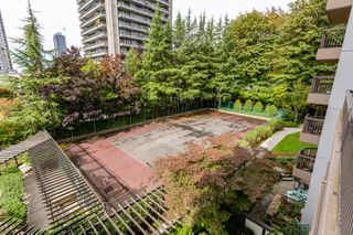 "Photo 18: 501 2041 BELLWOOD Avenue in Burnaby: Brentwood Park Condo for sale in ""ANOLA PLACE"" (Burnaby North)  : MLS®# R2308954"