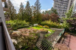 "Photo 17: 501 2041 BELLWOOD Avenue in Burnaby: Brentwood Park Condo for sale in ""ANOLA PLACE"" (Burnaby North)  : MLS®# R2308954"