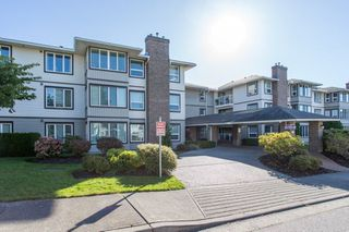 "Main Photo: 307 1234 MERKLIN Street: White Rock Condo for sale in ""Ocean Vista"" (South Surrey White Rock)  : MLS®# R2311257"