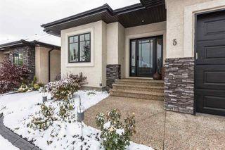 Main Photo:  in Edmonton: Zone 14 House Half Duplex for sale : MLS®# E4132725