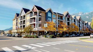 """Photo 19: 311 1336 MAIN Street in Squamish: Downtown SQ Condo for sale in """"Artisan"""" : MLS®# R2315766"""
