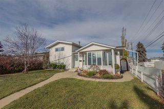 Main Photo: 9408 134 Avenue in Edmonton: Zone 02 House for sale : MLS®# E4133269