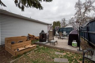 Photo 19: 212 Harvard Avenue West in Winnipeg: West Transcona Residential for sale (3L)  : MLS®# 1828597