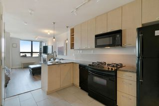 """Photo 6: 505 7178 COLLIER Street in Burnaby: Highgate Condo for sale in """"Arcadia"""" (Burnaby South)  : MLS®# R2318307"""