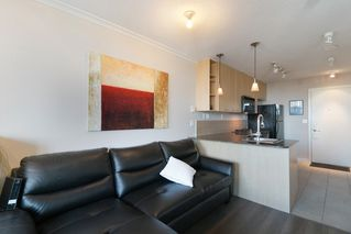"""Photo 3: 505 7178 COLLIER Street in Burnaby: Highgate Condo for sale in """"Arcadia"""" (Burnaby South)  : MLS®# R2318307"""