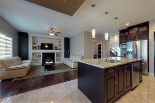 Photo 4: 13816 163 Avenue in Edmonton: Zone 27 House for sale : MLS®# E4135168