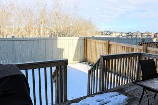 Photo 22: 13816 163 Avenue in Edmonton: Zone 27 House for sale : MLS®# E4135168