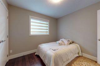 Photo 16: 13816 163 Avenue in Edmonton: Zone 27 House for sale : MLS®# E4135168