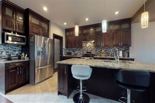 Photo 5: 13816 163 Avenue in Edmonton: Zone 27 House for sale : MLS®# E4135168