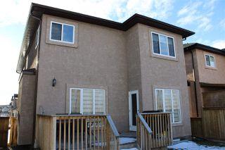Photo 20: 13816 163 Avenue in Edmonton: Zone 27 House for sale : MLS®# E4135168