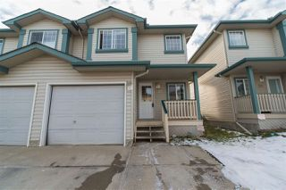 Main Photo: 2004 GRANTHAM Court in Edmonton: Zone 58 House Half Duplex for sale : MLS®# E4135711