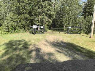 Main Photo: 214 WOODRIDGE Crescent: Rural Sturgeon County Rural Land/Vacant Lot for sale : MLS®# E4136412