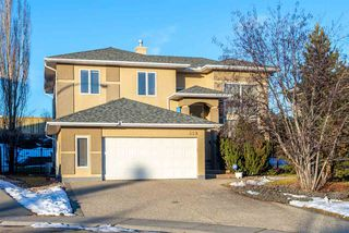 Main Photo: 552 BUTTERWORTH Way in Edmonton: Zone 14 House for sale : MLS®# E4136962