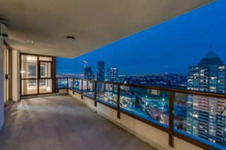 """Photo 15: 2803 2088 MADISON Avenue in Burnaby: Brentwood Park Condo for sale in """"Fresco"""" (Burnaby North)  : MLS®# R2325572"""