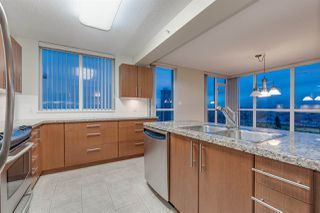"""Photo 3: 2803 2088 MADISON Avenue in Burnaby: Brentwood Park Condo for sale in """"Fresco"""" (Burnaby North)  : MLS®# R2325572"""