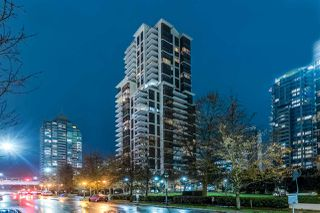 """Photo 19: 2803 2088 MADISON Avenue in Burnaby: Brentwood Park Condo for sale in """"Fresco"""" (Burnaby North)  : MLS®# R2325572"""
