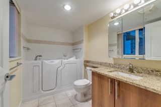 """Photo 13: 2803 2088 MADISON Avenue in Burnaby: Brentwood Park Condo for sale in """"Fresco"""" (Burnaby North)  : MLS®# R2325572"""