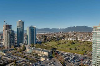 """Photo 16: 2803 2088 MADISON Avenue in Burnaby: Brentwood Park Condo for sale in """"Fresco"""" (Burnaby North)  : MLS®# R2325572"""