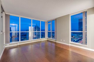 """Photo 11: 2803 2088 MADISON Avenue in Burnaby: Brentwood Park Condo for sale in """"Fresco"""" (Burnaby North)  : MLS®# R2325572"""